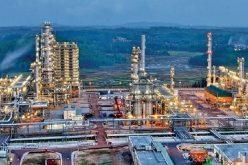 Dự án Nâng cấp và mở rộng Nhà máy lọc dầu Dung Quất được nhận chìm 1,68 triệu m3 vật liệu nạo vét