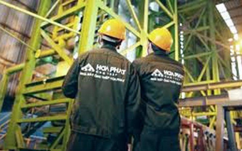 Năm 2019 Hòa Phát đặt kế hoạch doanh thu tăng 24%, lợi nhuận giảm 22%