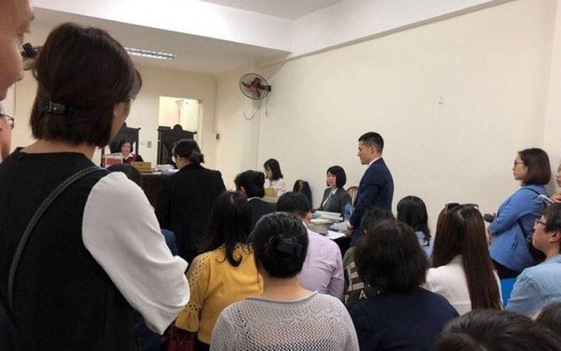 Xét xử tranh chấp bản quyền giữa Công ty Tuần Châu và đạo diễn Việt Tú