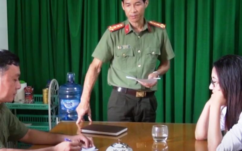"""Xử lý """"cò đất"""" tung tin thất thiệt ở Quảng Ngãi"""