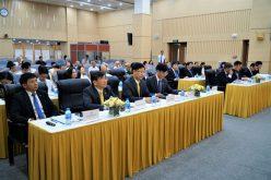 ĐHCĐ PTI: Thêm một đại diện Hàn Quốc được bầu vào thành viên hội đồng quản trị