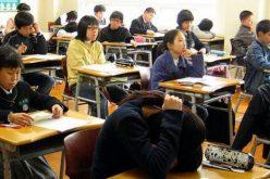 Hàn Quốc: Nhà giàu đổ tiền để con học giỏi