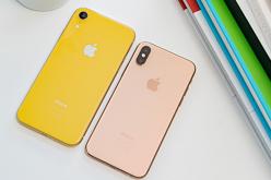 Apple giảm giá iPhone XR 25% tại Ấn Độ
