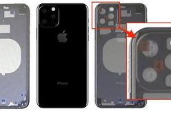 iPhone 2019 sẽ có 4 camera?