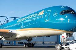 HoSE chấp thuận niêm yết gần 1,42 tỷ cổ phiếu Vietnam Airlines