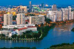 Địa ốc 24h: Chủ tịch TP.HCM muốn quận 7 thành đô thị kiểu mẫu như Phú Mỹ Hưng
