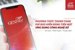 Generali Việt Nam áp dụng ứng dụng phiếu thu điện tử