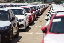 """Công nghệ tuần qua: 3 tháng đầu năm, ô tô giá rẻ từ Thái Lan, Indonesia  """"ùn ùn"""" về Việt Nam"""