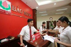Bảo Minh (BMI) trình ĐHCĐ nới room cho nhà đầu tư nước ngoài lên 100%