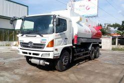 Đề xuất điều chỉnh thuế nhập khẩu một số loại xe tải