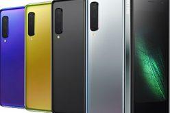 Ốp bảo vệ Samsung Galaxy Fold có giá bằng một chiếc smartphone