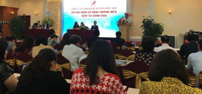ĐHĐCĐ Saigonres Group: Bầu nhân sự HDBank là thành viên HĐQT độc lập