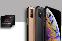 iPhone có thể dùng chip 5G của Huawei