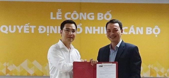 Bảo hiểm Sài Gòn- Hà Nội thay Tổng giám đốc