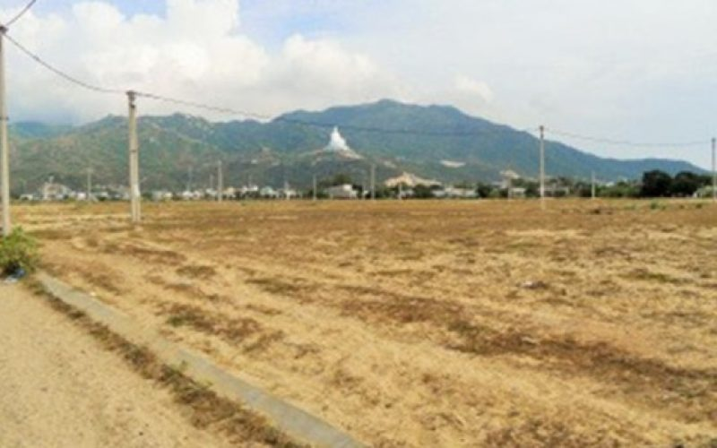 Bình Định: Nhiều khu tái định cư tiền tỷ lưa thưa vài hộ dân vào ở