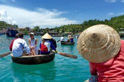Khách du lịch Trung Quốc giảm, khách Hàn Quốc tăng mạnh