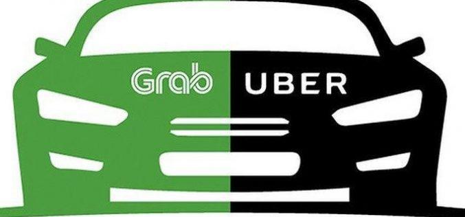 Grab trả cho Uber hơn 2 tỷ USD nếu không IPO được trước năm 2023