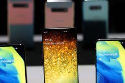 Galaxy Note 10 sẽ có thêm phiên bản giá rẻ?