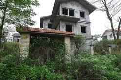 Khu đô thị bỏ hoang Mê Linh – nơi chôn vùi hàng nghìn tỷ đồng của nhà đầu tư