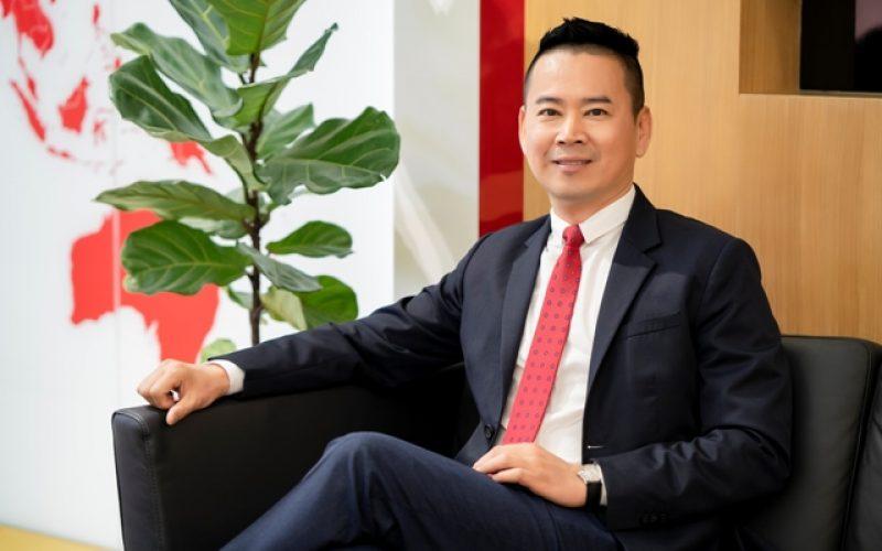 HSBC Việt Nam bổ nhiệm giám đốc toàn quốc khối ngân hàng bán lẻ và quản lý tài sản