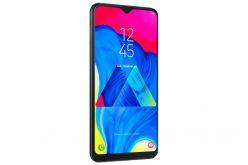 Lazada phân phối độc quyền Samsung Galaxy M10 với màn hình vô cực và camera kép góc siêu rộng