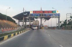 Lo ngại căn bệnh hụt thu tại các dự án BOT giao thông