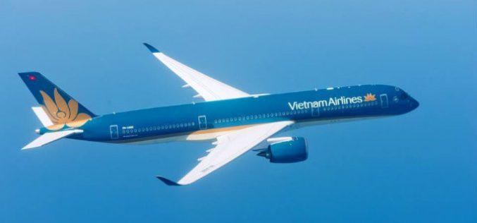 Quý I/2019, Vietnam Airlines ước lợi nhuận trước thuế 1.500 tỷ đồng
