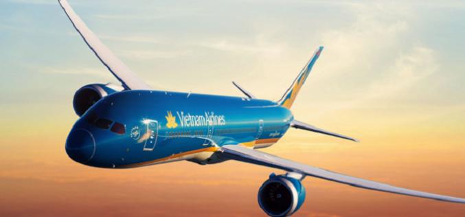 Doanh nghiệp 24h: Lương bình quân phi công Vietnam Airlines 132,5 triệu đồng/tháng