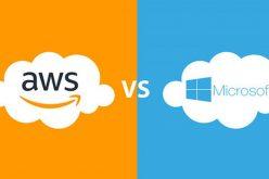 Amazon và Microsoft cạnh tranh giành hợp đồng 10 tỉ USD với Lầu Năm Góc
