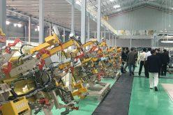 Bộ Tài chính đề xuất miễn, giảm thuế nhập khẩu thiết bị chế tạo máy móc