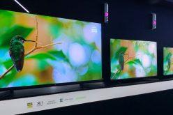 Thị trường tivi cao cấp tại Việt Nam có thêm sản phẩm mới từ Sony