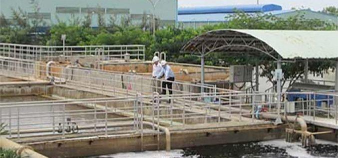 Sẽ quy định rõ mức phí bảo vệ môi trường đối với nước thải