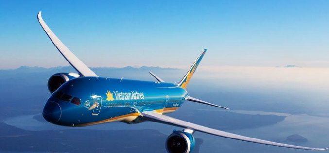Lương bình quân phi công Vietnam Airlines 132,5 triệu đồng/tháng, vẫn thấp hơn đối thủ cùng ngành