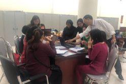 Huyện Vĩnh Thạnh (Cần Thơ) triển khai dịch vụ công trực tuyến KBNN