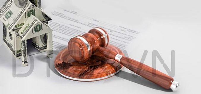 Kẽ hở công chứng, trách nhiệm ra sao?