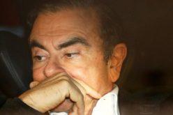 Nissan chính thức loại Carlos Ghosn khỏi hội đồng quản trị