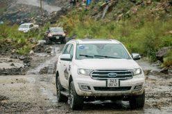 Doanh số bán lẻ của Ford Việt Nam tăng 39% trong quý I