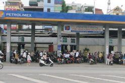 Giá xăng dầu vẫn theo sát kịch bản đề ra