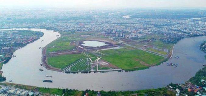 Địa ốc 24h: Giá đất bán đảo Hiệp Bình Phước tăng 5 lần trong 5 năm