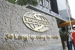 Vinaconex đặt mục tiêu lãi sau thuế gần 1.000 tỷ đồng dưới thời ông Đào Ngọc Thanh