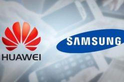 """Sau 8 năm, cuộc chiến giữa Samsung và Huawei đã đến lúc """"end game"""""""