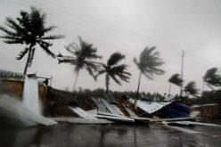 1 triệu người Ấn Độ phải sơ tán vì bão lớn