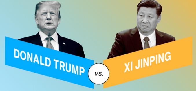 """Mỹ đang thắng Trung Quốc ở những """"mặt trận"""" nào trong chiến tranh thương mại?"""