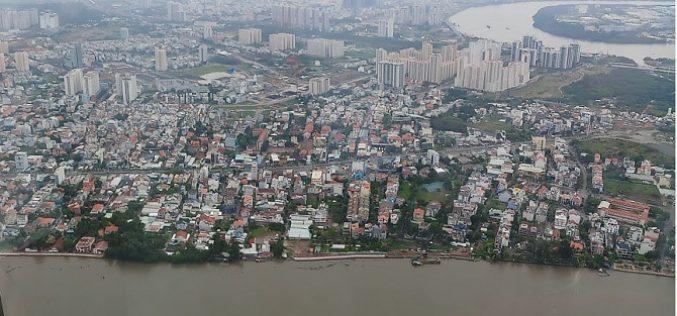 TP.HCM phát triển nhà ở xã hội với quy mô khoảng 20.000 căn