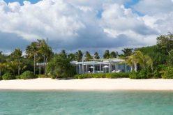 Resort đắt nhất thế giới giá 100.000 USD mỗi đêm