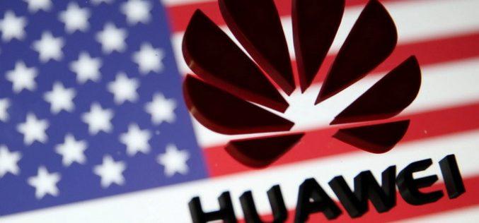 """Tổng thống Mỹ Donald Trump: """"Huawei là một công ty rất nguy hiểm"""""""