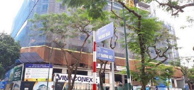 """Địa ốc 24h: """"Choáng"""" với chung cư trung tâm Thủ đô được rao bán 43 tỷ mỗi căn"""