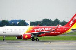 Doanh nghiệp 24h: Hoạt động phụ trợ tăng 45%, VietJet Air báo lãi 1.463 tỷ đồng trong quý I