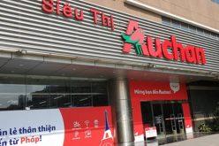 """Auchan – """"Walmart của nước Pháp"""" chật vật tìm hướng đi"""