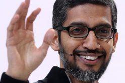 """CEO Google chỉ trích quyền riêng tư """"quý tộc"""" của Apple"""